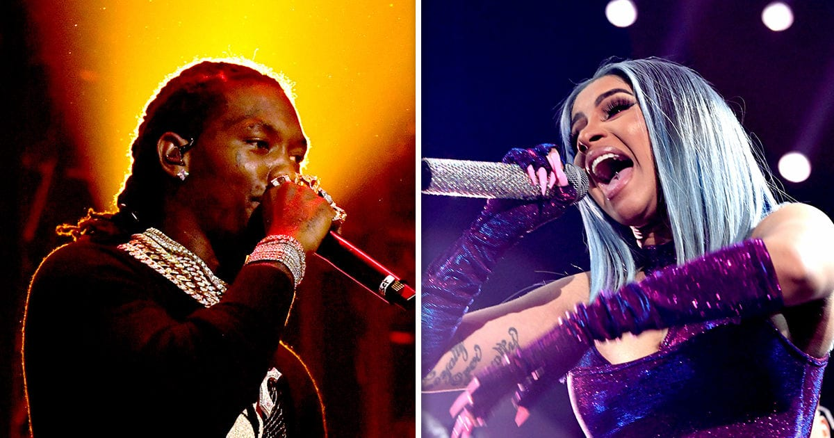 Cardi B, Migos, Lil Yachty Headline BET Experience Leading Up to Awards