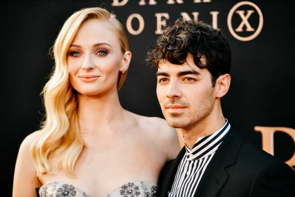 Sophie Turner & Joe Jonas' Wedding Date Might've Been Revealed By The MOST Random Celeb