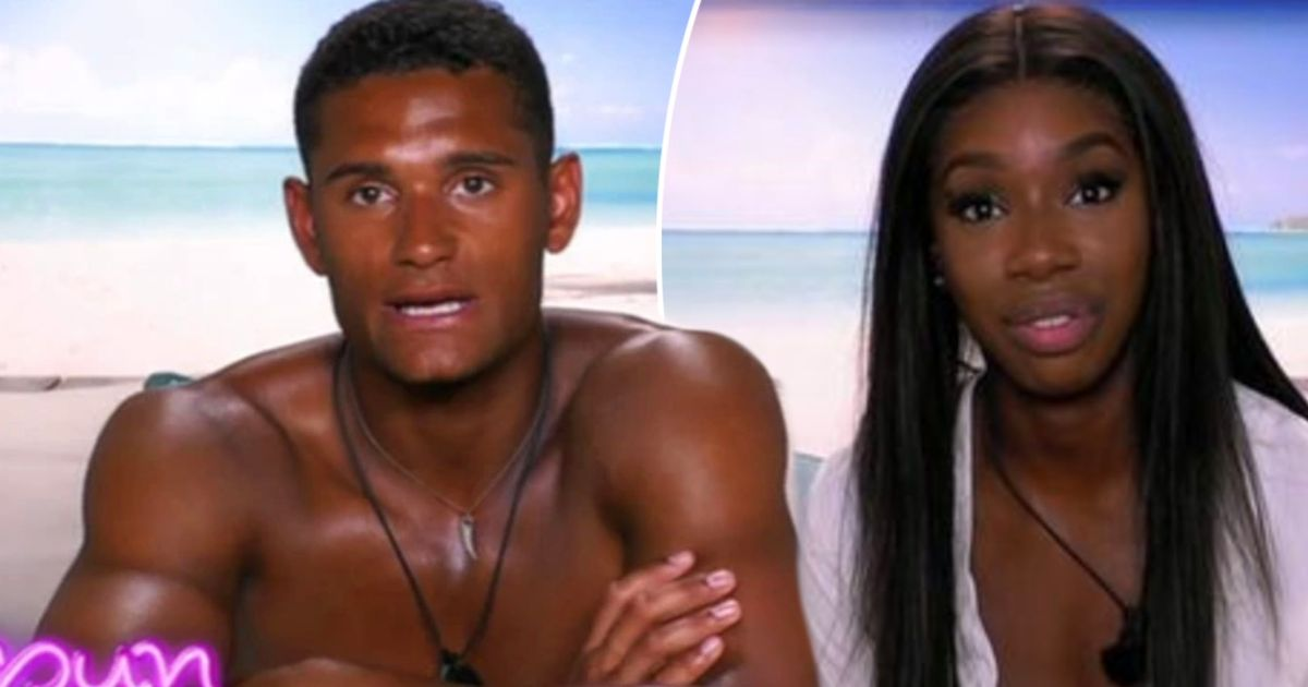 Love Island: One girl will be DUMPED from the villa in drastic recoupling as Danny Williams is forced to choose between Arabella Chi and Yewande Biala