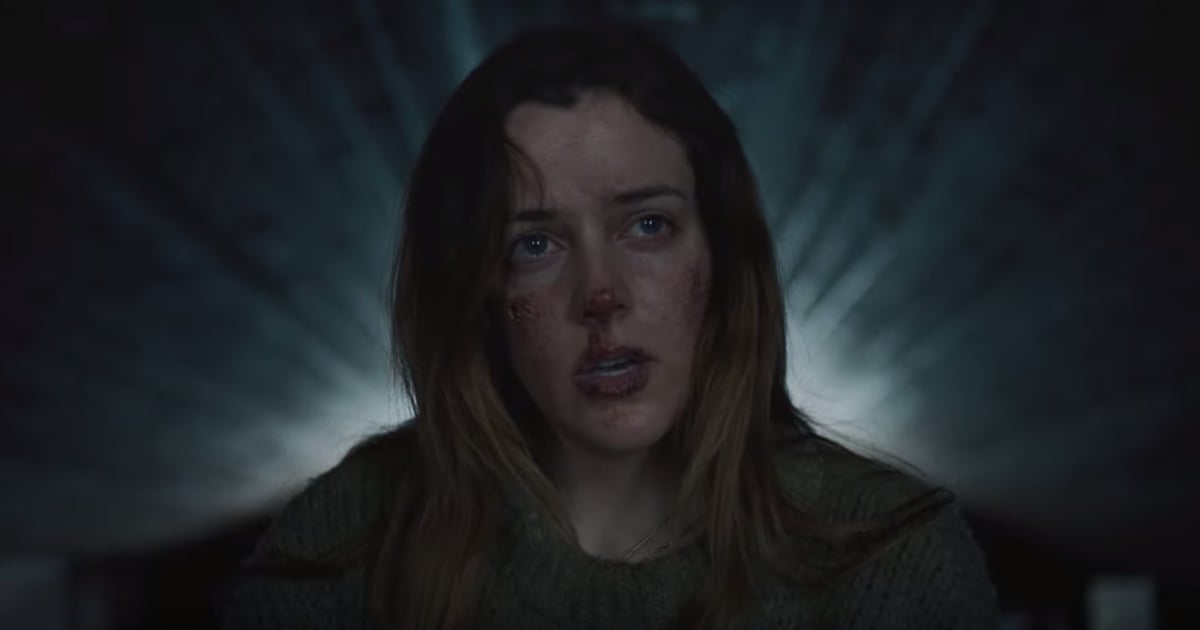 The Trailer For Riley Keough's New Horror Film, The Lodge, Will Shred Your Nerves to Bits