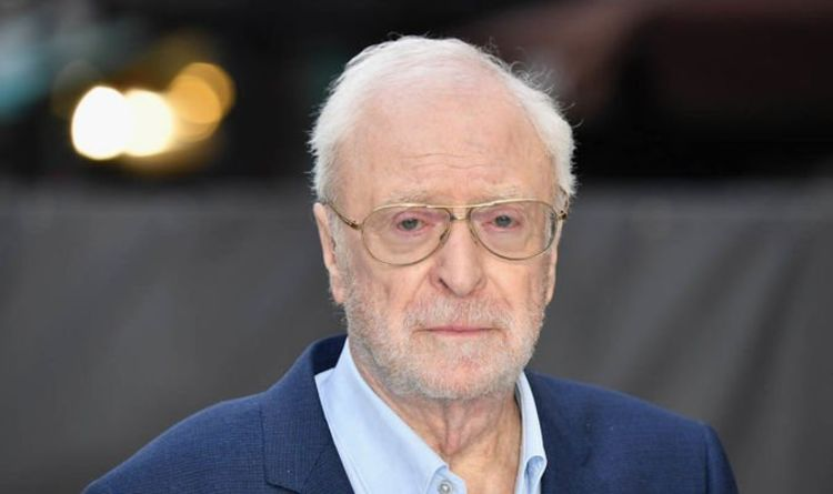 Michael Caine: My eye for the ladies led to stardom