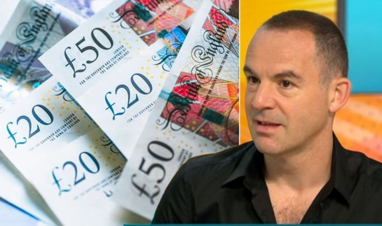 Martin Lewis reveals how to get the best rates on your savings account – could you save?