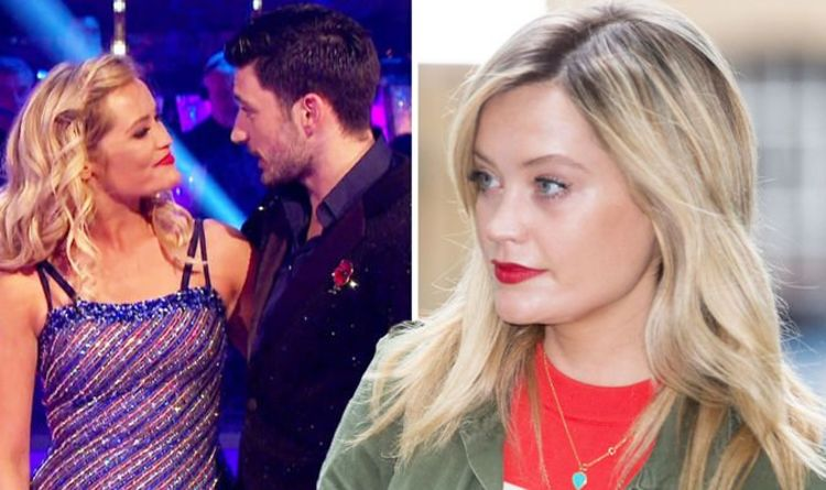 Laura Whitmore appears to backtrack about Strictly Come Dancing and hints at show return