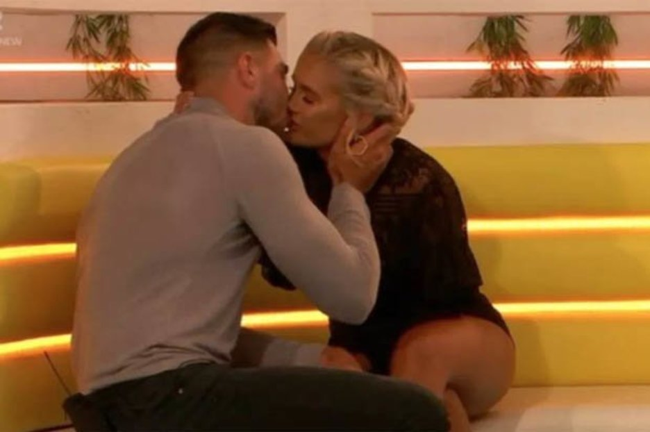 Molly-Mae Hague's pal opens up about Love Island's Tommy Fury: 'I hope he's being genuine'