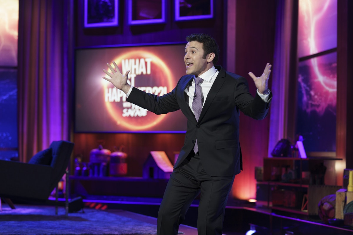 Fred Savage's 'What Just Happened' Is One Of The Weirdest Shows On TV
