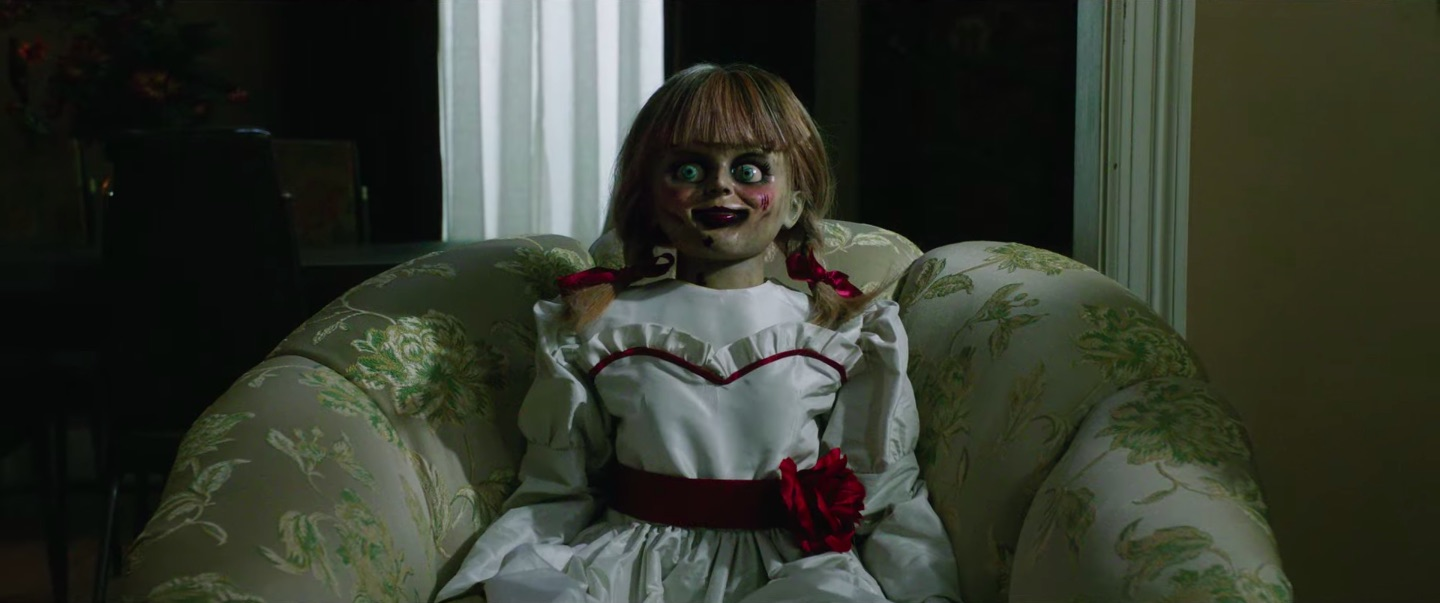 'Annabelle Comes Home' Director Gary Dauberman on Exposing His Kid to Horror and the Fate of 'Swamp Thing' [Interview]