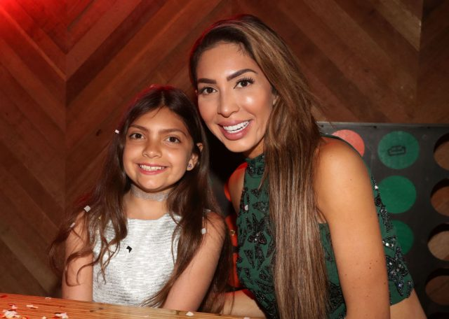 Is Former 'Teen Mom' Star Farrah Abraham An Anti-Vaxxer?