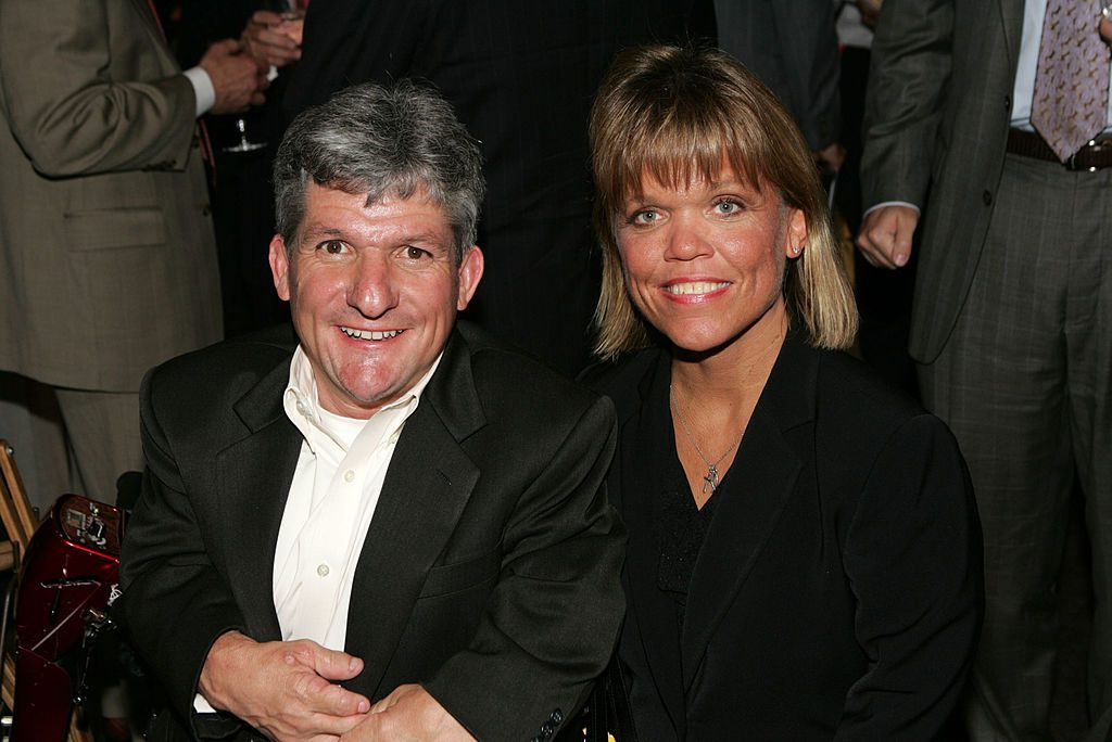 'Little People, Big World' Fans Are Slamming Amy Roloff for What She Wrote About Matt Roloff in Her Memoir