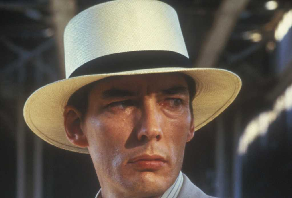 Billy Drago dead at 73 – Star of The Untouchables and The Hills Have Eyes dies after stroke