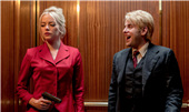 Cutting Cary Fukunaga's Mind-Bending 'Maniac' Without Getting Lost in Fantasy