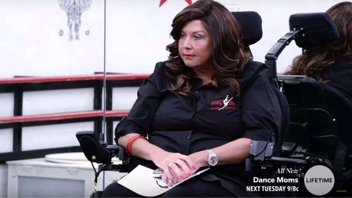 Dance Moms Abby Lee Miller's now-deleted Instagram post leaves fans terrified
