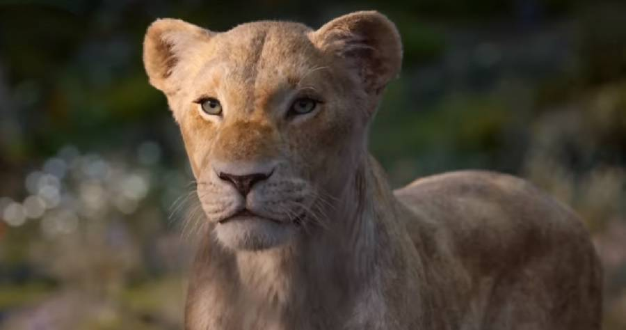 'Lion King' Soundtrack Revealed, With Two New Surprises