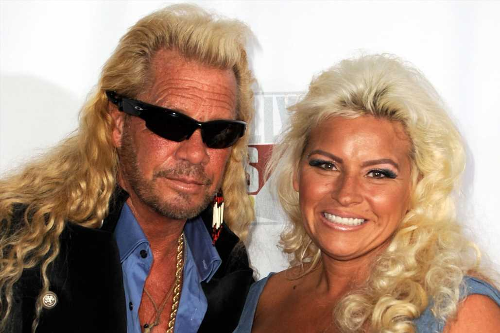 'Dog the Bounty Hunter' star Beth Chapman's final words before death