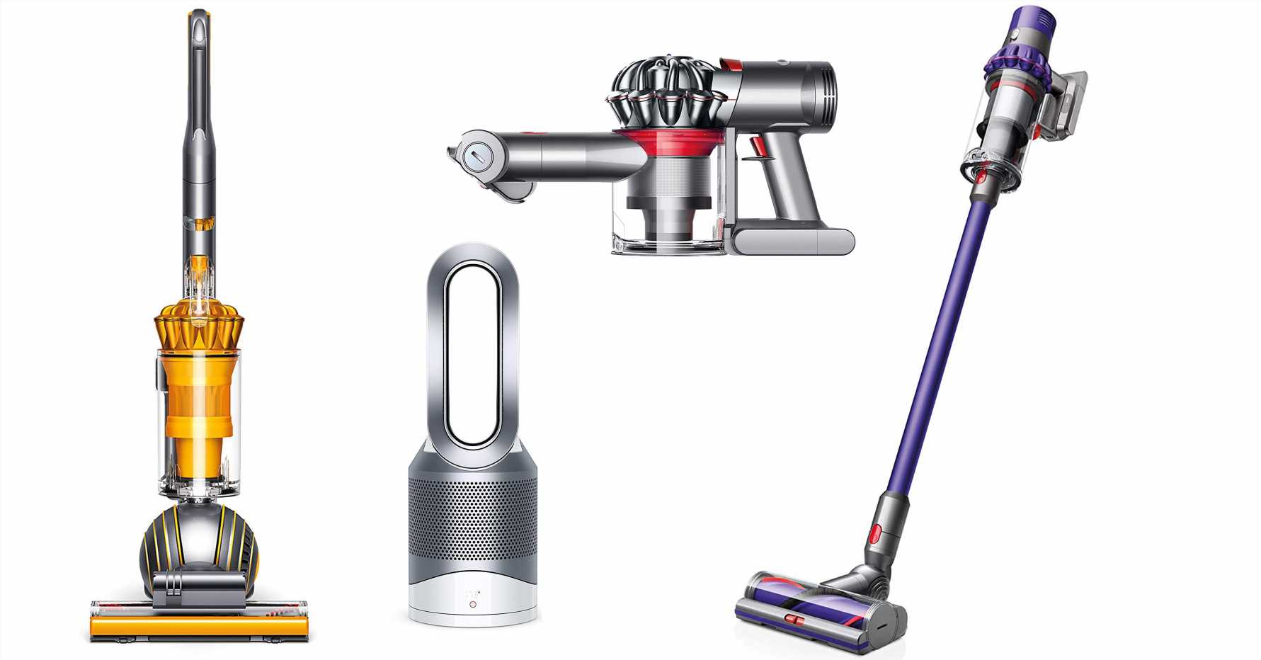 Dyson Vacuums Are Up to 25% Off on Amazon Weeks Ahead of Prime Day