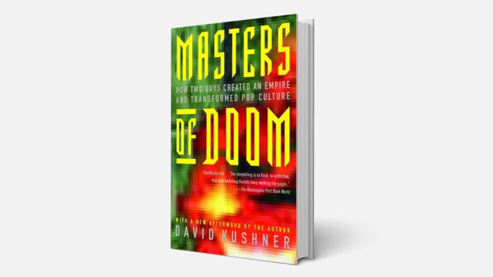 'Masters of Doom' Series Produced by Franco Brothers Lands USA Network Pilot Order