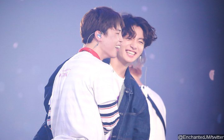BTS' Jimin and Jungkook Praised for Bowing to an Elder Mid-Concert