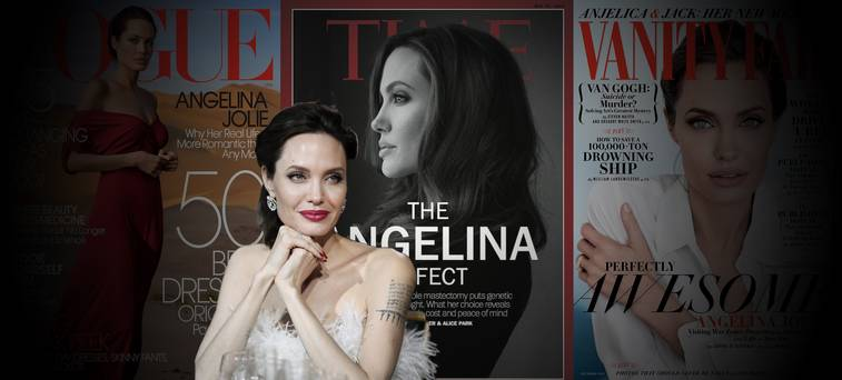 Print power: why celebrities are taking the reins as editors