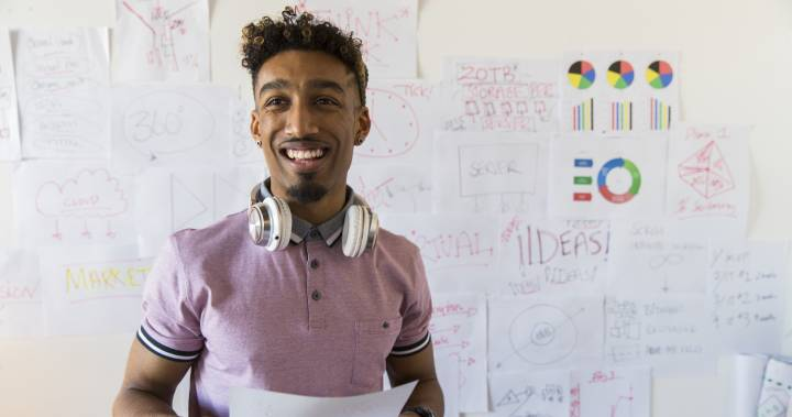 Everything generation Z needs to know about finding their first job