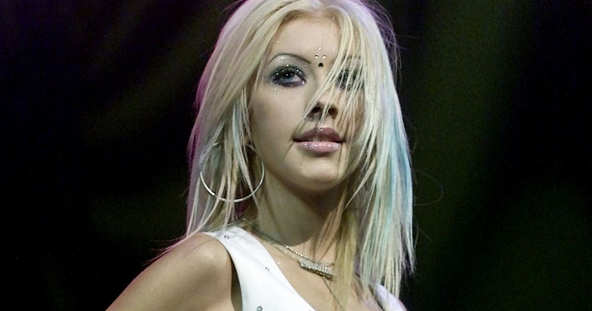 Christina Aguilera's surgery secrets – how she's barely aged in 25 years