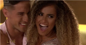 Love Island winners: Greg and Amber are crowned 2019 champions