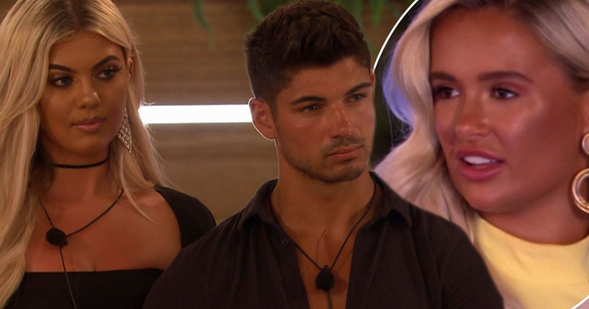 Love Island's Anton UNFOLLOWS Molly-Mae after she voted him and Belle off the show: 'He doesn't like her at all'