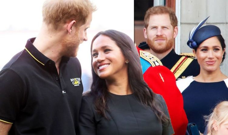 Real reason Meghan Markle and Prince Harry have gone through three nannies in six weeks
