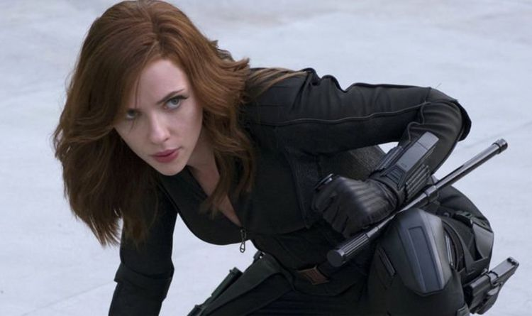 Black Widow set photos: When will Black Widow be set? Timeline revealed in set photos