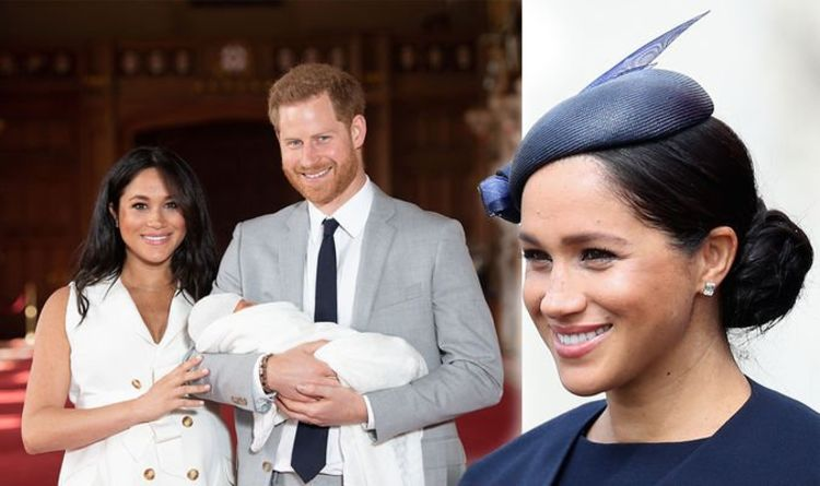 Archie christening: Is Meghan Markle religious? What religion is she?