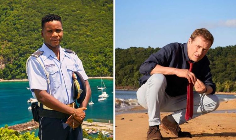 Death in Paradise: Is Death in Paradise leaving Netflix?