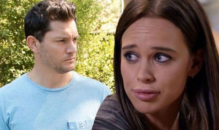 Neighbours spoilers: Finn Kelly turns violent in harrowing break-in plot