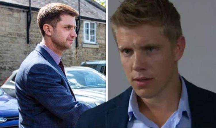 Emmerdale spoilers: Robert Sugden's drastic plan for Lee exposed after Diane's revelation?