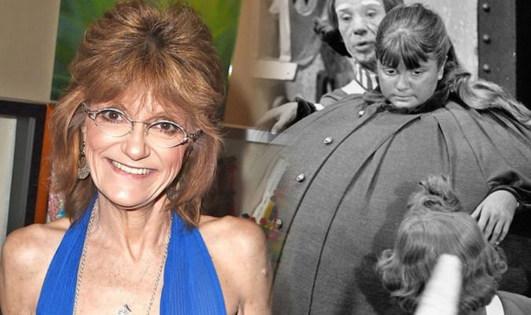 Denise Nickerson dead: Willy Wonka star dies aged 62 after being taken off life support