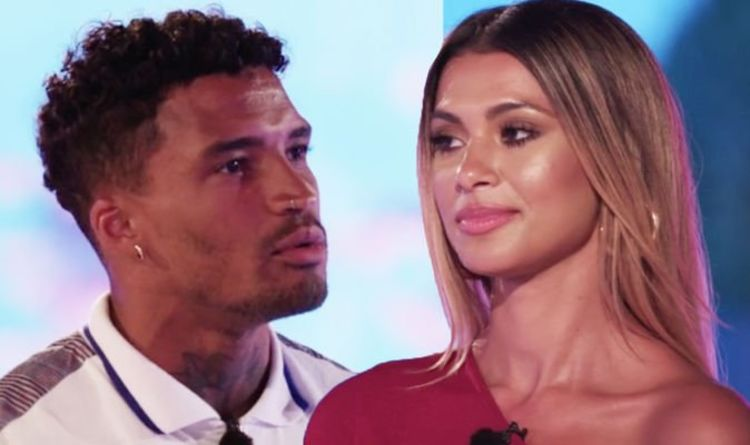 Love Island 2019: 'Staged' Fans in uproar as dumping frees Michael to couple with Amber