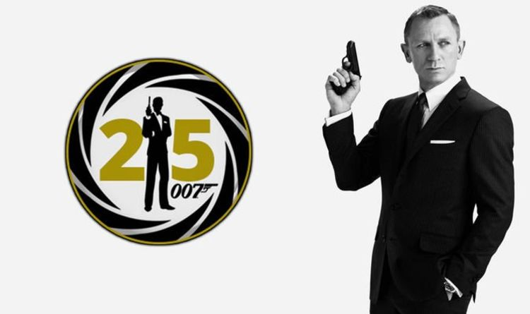 James Bond 25: Guess which phrase is 'BANNED' from Daniel Craig's 007 set?