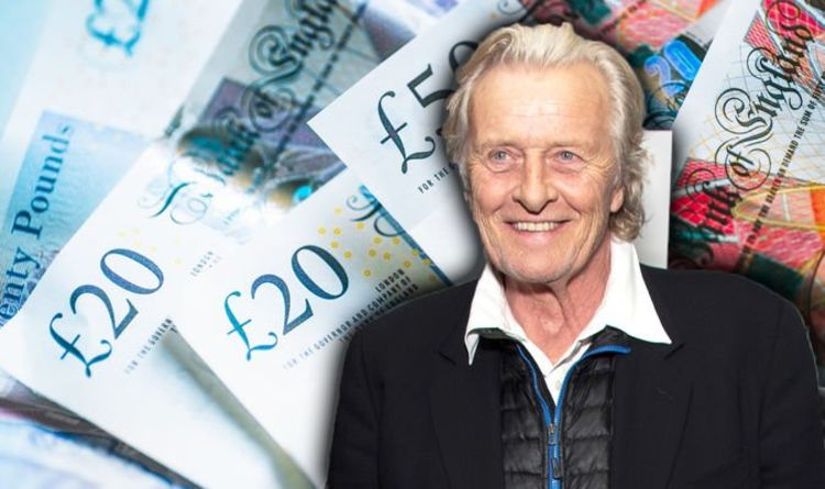 Rutger Hauer net worth: Blade Runner star had this incredible fortune