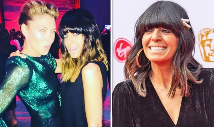 Claudia Winkleman and Emma Willis friendship: Strictly presenter opens up on relationship