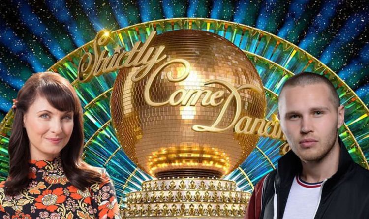 Strictly Come Dancing: EastEnders star 'quits' soap to 'sign up' to BBC dance competition