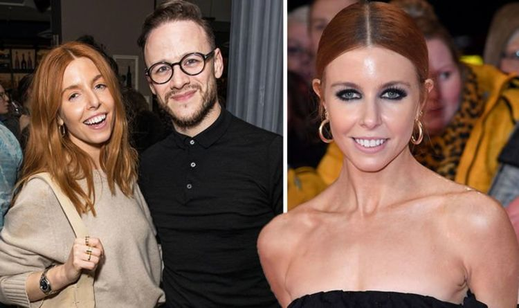 Stacey Dooley: 'I'm very lucky' Star FINALLY opens up about boyfriend Kevin Clifton