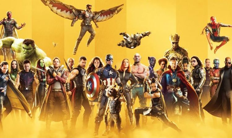 Marvel Phase 5 movie slate: Official announcement coming at Disney D23?