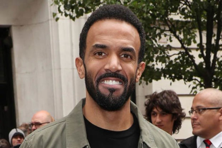 Craig David to enter Love Island in landmark appearance