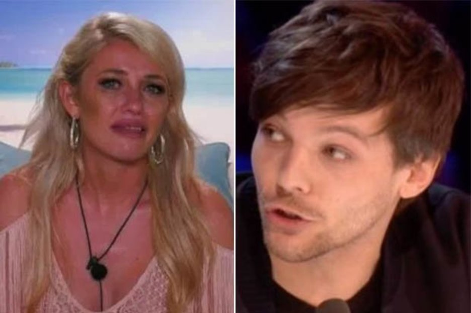 Louis Tomlinson slams Love Island after Amy Hart leaves villa for therapy