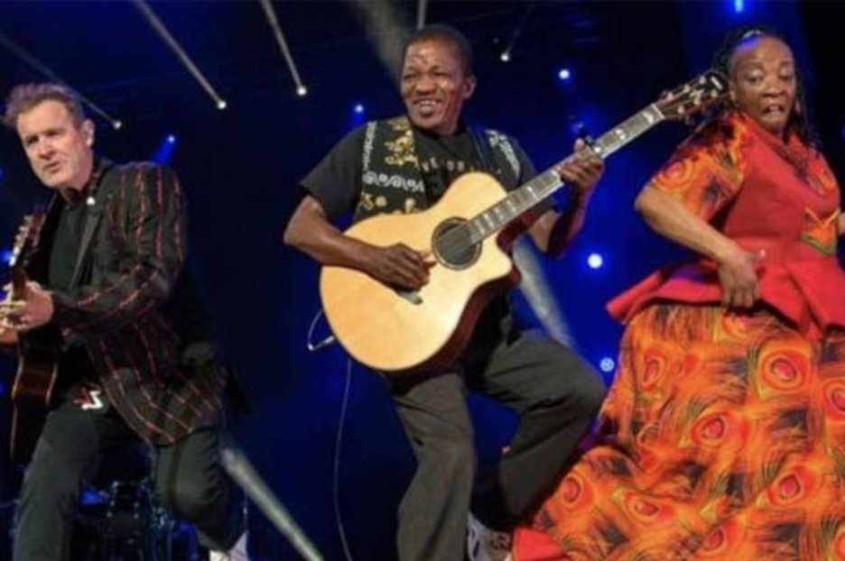BREAKING: Musician Johnny Clegg dies aged 66 after cancer battle