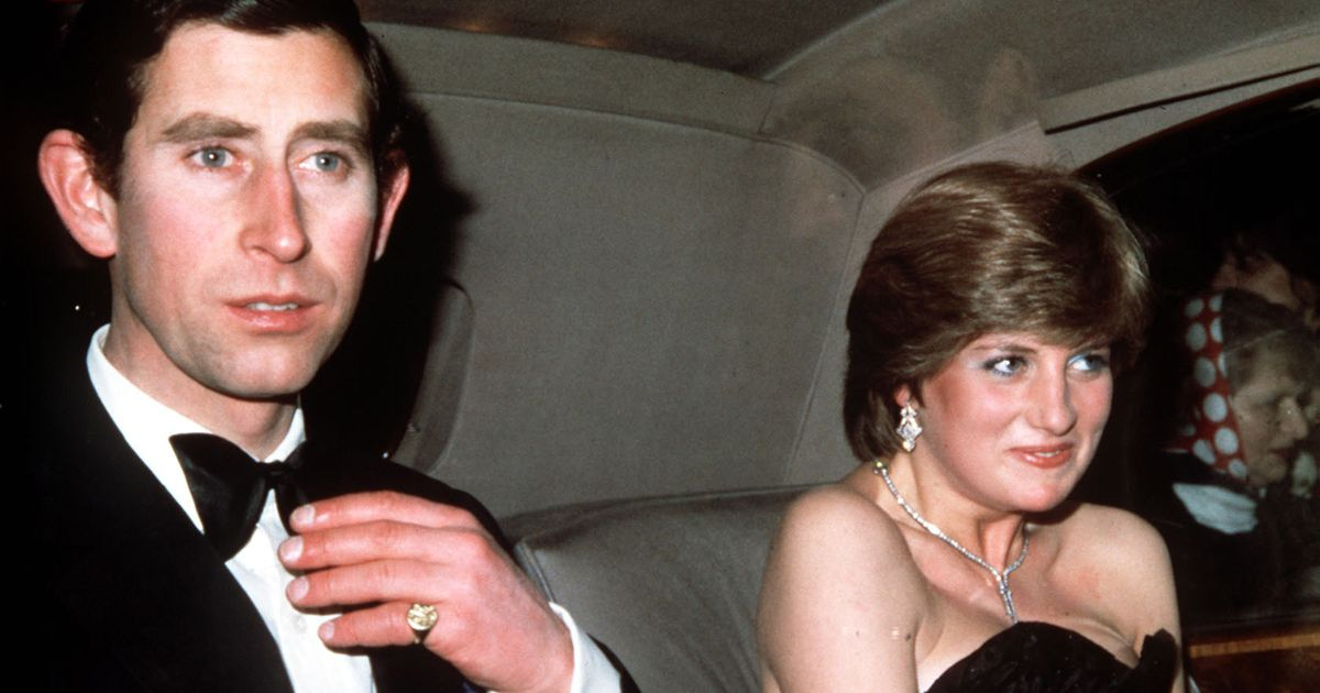 Diana's old boss thought Charles would grow to love 'warm and beautiful' bride