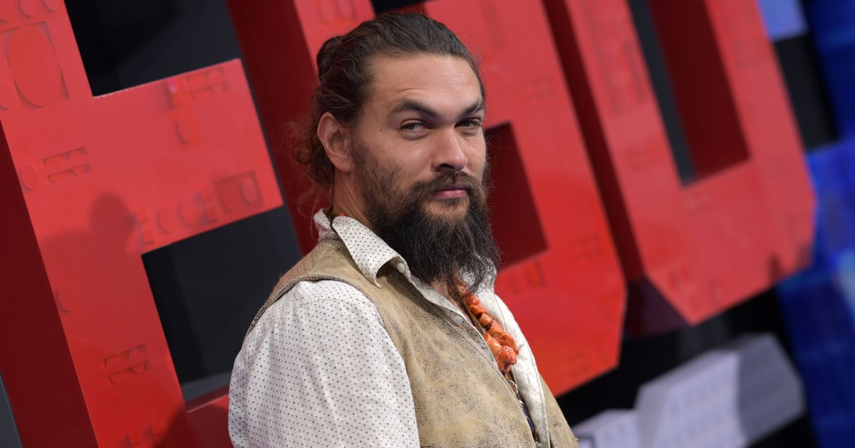 Prepare to Fall in Love With Jason Momoa All Over Again in His New Film Sweet Girl