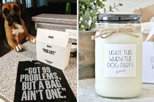 29 Products Guaranteed To Make Dog Owners Laugh Out Loud