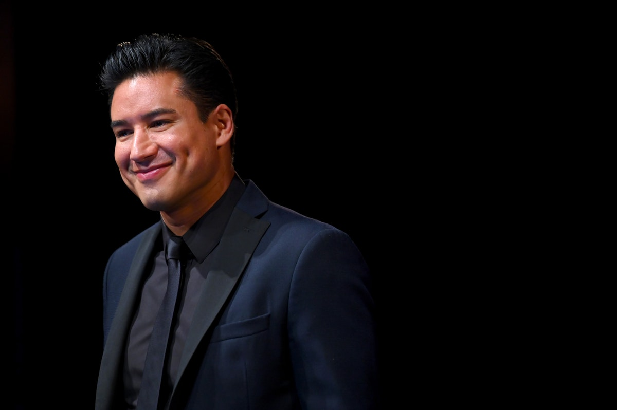 """Mario Lopez Just Apologized For His """"Ignorant"""" Comments About Children's Gender Identity"""