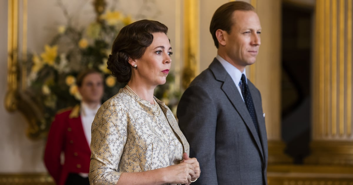 Bow Down — The Crown Season 3 Will Reportedly Arrive on Netflix in November