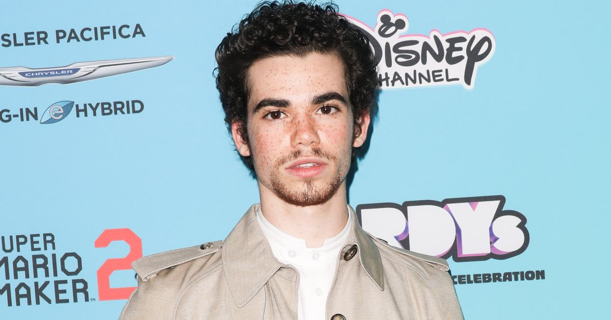 Disney star Cameron Boyce's cause of death at age 20 CONFIRMED by his devastated family
