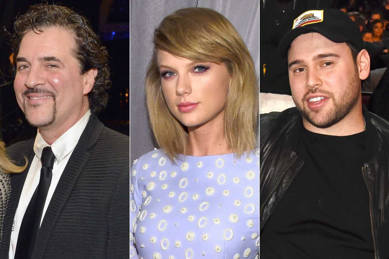 Taylor Swift 'Has No Regrets' About Speaking Out Against Scooter Braun and Scott Borchetta: Source