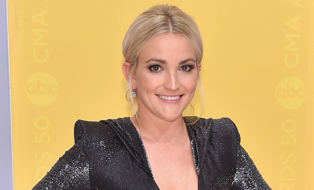 Jamie Lynn Spears' New Netflix Series Will Mark Her First Acting Role Since 'Zoey 101'